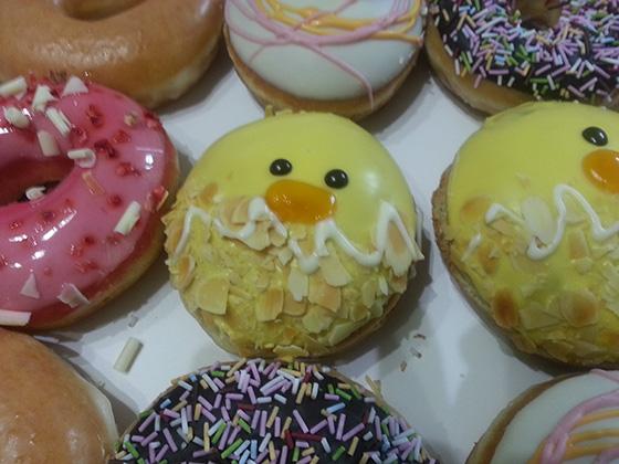 3-Krispy-Kreme